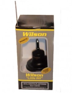Antena CB Wilson Little Will